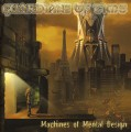 CDGuardians Of Time / Machines OfMental Design