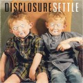 2LPDisclosure / Settle / Vinyl / 2LP