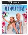 UHD4kBDBlu-ray film /  Mamma Mia / UHD+Blu-Ray
