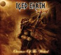 CDIced Earth / Overture Of The Wicked / CDS / Digipack