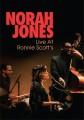 DVDJones Norah / Live At Ronnie Scott's