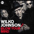 LPJohnson Wilko / Blow Your Mind / Vinyl