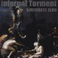 CDInfernal Torment / Birthrate Zero