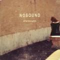 CDNosound / Afterhoughts / Digipack