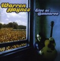 CDHaynes Warren / Live At Bonnaroo