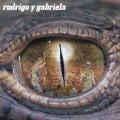LPRodrigo Y Gabriela / Rodrigo Y Gabriela / Vinyl