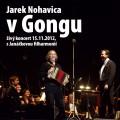 CD/DVDNohavica Jaromír / Jarek Nohavica v Gongu / CD+DVD / Digipack