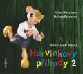 CDHurvínek / Hurvínkovy příhody 2 / František Nepil