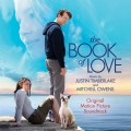 CDTimberlake Justin / Book Of Love / OST