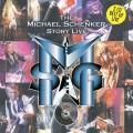 2CDMichael Schenker Group / Story Live / 2CD