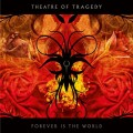 2LPTheatre Of Tragedy / Forever Is The World / Vinyl / Red / 2LP