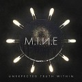 CDM.I.N.E. / Unexpected Truth / Digipack