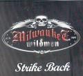 CDMilwaukee Wildmen / Strike Back