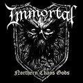 LP/CDImmortal / Northern Chaos Gods / Limited / Box / Picture LP+CD