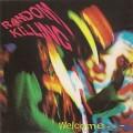 CDRandom Killing / Welcome...