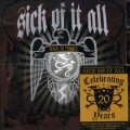 CDSick Of It All / Death To Tyrants
