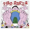 CDToy Dolls / Fat Bob's Feet! / Digipack