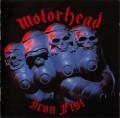 2CDMotörhead / Iron Fist / 2CD