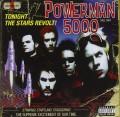 CDPowerman 5000 / Tonight The Stars Revolt