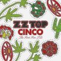 5LPZZ Top / Cincho:The First Five LPs / Vinyl / 5LP