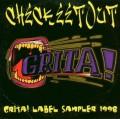 CDVarious / Checkeetout / Grita Label Sampler 1998