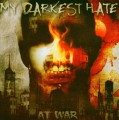 2CDMy Darkest Hate / At War / 2CD