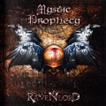 CDMystic Prophecy / Ravenlord / Limited / Digipack