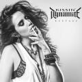LPKissin Dynamite / Ecstasy / Vinyl / Colored
