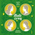CDAlcott Louisa May / Malé ženy / MP3