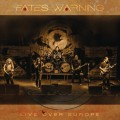 2CDFates Warning / Live Over Europe / Limited / 2CD / Mediabook