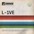 2CD/DVDHaken / L-1ve / 2CD+DVD / Digipack