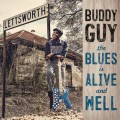CDGuy Buddy / Blues Is Alive And Well