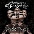 CDNasty Savage / Psycho Psycho