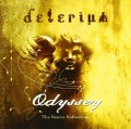 2CDDelerium / Odyssey / Remix Collection / 2CD
