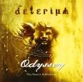 2CDDelerium / Odyssey / Remix Collection / 2CD
