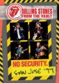 DVDRolling Stones / From The Vault / No Security