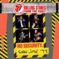 3LPRolling Stones / From The Vault / No Security / Vinyl / 3LP
