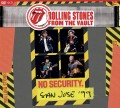 DVD/2CDRolling Stones / From The Vault / No Security / DVD+2CD