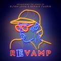 2LPVarious / Revamp / Songs Of EltonJohn & Bernie Taupin / Vinyl / 2LP