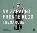 CDRemarque Erich Maria / Na západní frontě klid / MP3