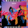 CD5 Seconds Of Summer / Youngblood