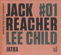 CDChild Lee / Jack Reacher #1 / Jatka / MP3