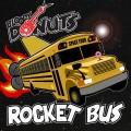 CDBloody Donuts / Rocket Bus