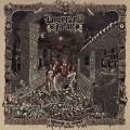 LP/CDDeserted Fear / Kingdom Of Worms / Reedice / Vinyl / LP+CD