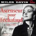 3LPDavis Miles / Ascenseur Pour L'Echafaud / Vinyl / 3LP