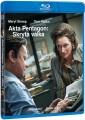Blu-RayBlu-ray film /  Akta Pentagon:Skrytá válka / Blu-Ray