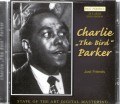 CDParker Charlie / Just Friends
