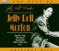CDMorton Jerry Roll / Best Of