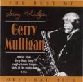 CDMulligan Gerry / Best Of