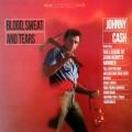 LPCash Johnny / Blood,Sweat & Tears / Vinyl